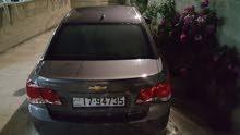 Used Chevrolet Cruze in Amman