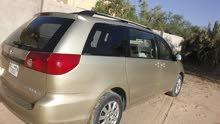 Toyota Siena Used in Zawiya