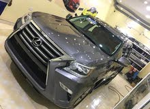 Used condition Lexus GX 2017 with 20,000 - 29,999 km mileage