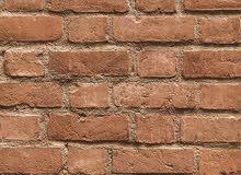 ورق جدران كوري مع التركيب