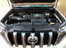 Toyota Prado 2014 - Automatic