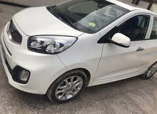 Used Kia Picanto for sale in Basra