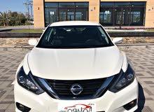 80,000 - 89,999 km mileage Nissan Altima for sale