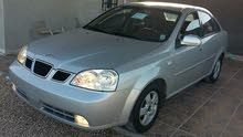 Available for sale! 180,000 - 189,999 km mileage Daewoo Lacetti 2003