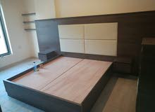غرف نوم ,و خزائن حائط