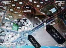 أرض تجاري 1156م للبيع-مدخل مادبا دوار المحبه