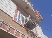 لبيع بيت في حي السلام  100 م