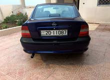 Opel Vectra 1997 For sale - Blue color
