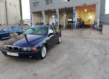 للبيع BMW أو للبدل ع هايبرد