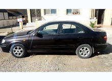 Grey Nissan Sunny 2001 for sale