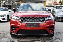 رينج روفر فيلار 2018 Range Rover Velar P250 Se R Dynamic