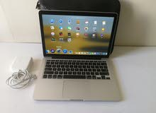 MacBook pro Retina 13 inch display 512GBB SSD