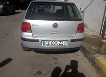 Used Volkswagen Golf in Tripoli
