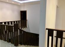 More rooms More than 4 bathrooms Villa for sale in TripoliAl-Serraj