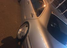 For sale 1999 Silver E55 AMG