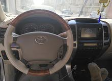 Automatic Silver Toyota 2006 for sale