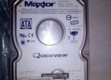Disque dur / MAXTOR / SATA / 300 GO HDD