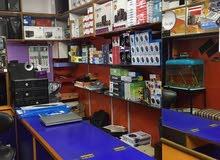 desktop and  laptop's  repair printers CCTV installation
