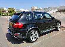 BMW X5 2008 model for sale