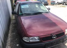 1998 Opel Astra for sale in Sabratha