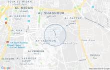 دمشق تضامن شارع دعبول