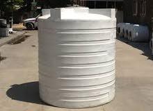 شركة فينوس لتطهير وتعقيم خزانات مياه الشرب