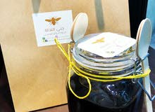 العسل الدوعني اليمني