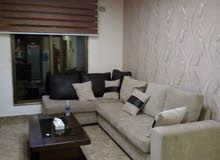 excellent finishing apartment for rent in Amman city - 7th Circle