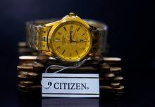 ساعة citizen