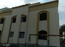 مبنى سكني الخوض مقابل الفير للإيجار لجهة واحدة