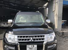 Mitsubishi Pajero 2008 for sale in Amman