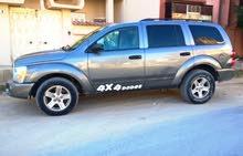 Dodge Durango 2006 for sale in Zuwara
