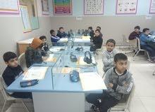 معلم لغة إنجليزية متخصص في شمال الرياض