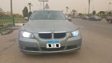 BMW 320i  2006 للبيع بى ام دبليو الفئة الثالثة
