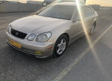For sale 1999 Beige GS