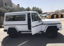 Automatic Mercedes Benz 1985 for sale - Used - Amman city