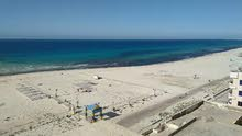 امتلك شقه في شاطئ النخيل 6 اكتوبر قريبه من البحر بجوار فتح الله تشطيب