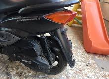 دراجة سكنس ياباني 110 السعر 700للاستفسار 07734221916