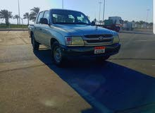 For sale Hilux 2002