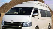 Rent a car and limousine service Cairo/ Egypt - Al Jazeera - Limousine