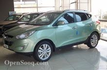 Used 2010 Tucson for sale