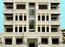 3 rooms  apartment for sale in Amman city Marj El Hamam