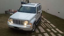 For sale Jeep Liberty car in Tripoli
