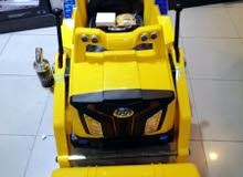 سيارة باكر للاطفال