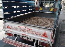 متوفر سيارة نقل اثاث و بضائع