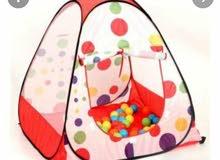 خيم اطفال