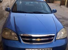 Used Chevrolet Optra in Zarqa