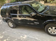 Ford Explorer 2008 - Automatic