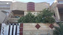 بيت للبيع في كربلاء حي التعاون مساحة 200 م على ساحه بسعر250مليون