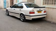 Used condition BMW 328 1997 with  km mileage